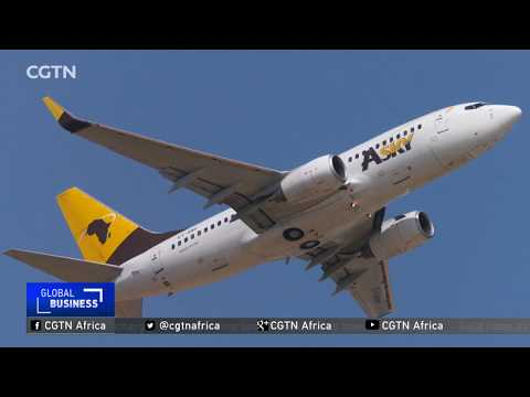 AU to launch single African air transport market