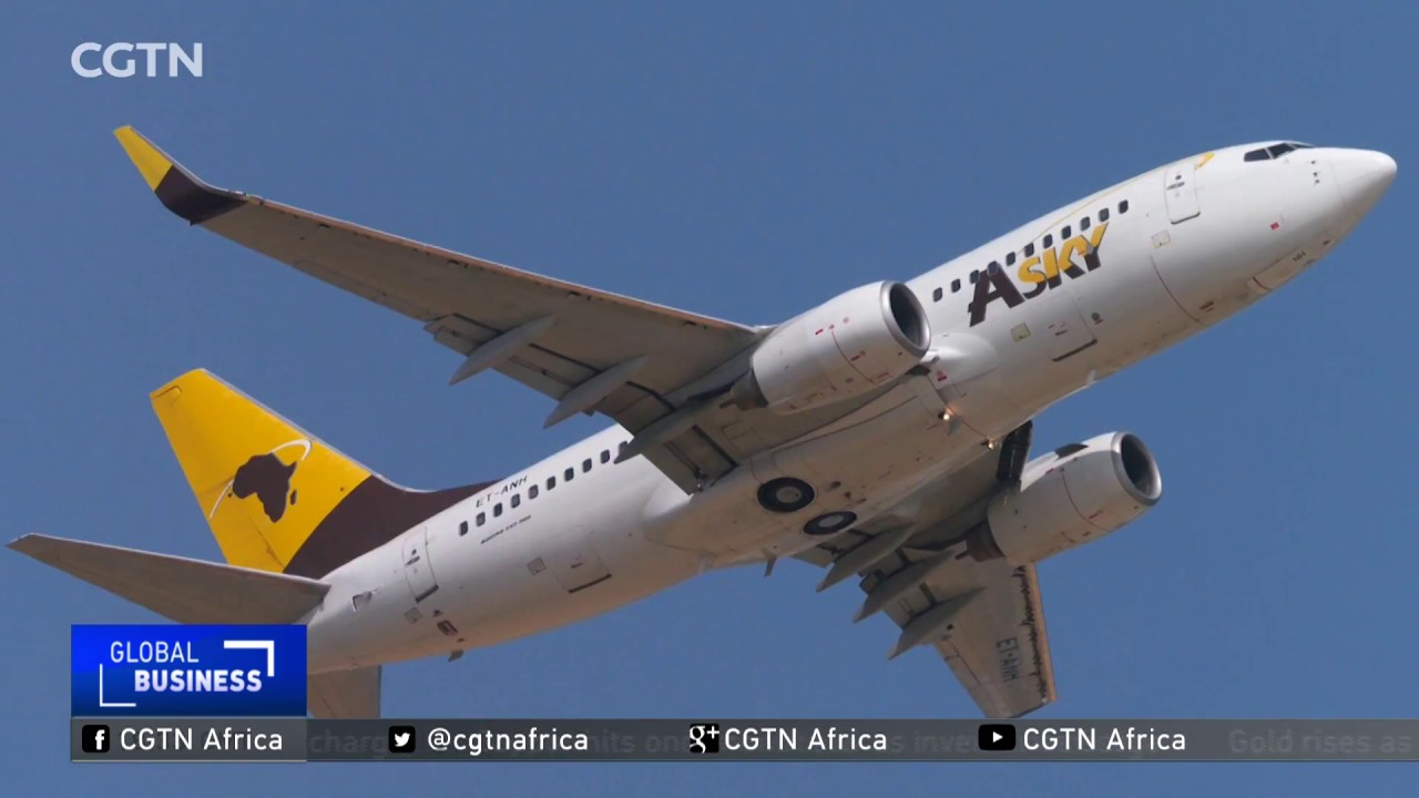 AU launch single African air transport market