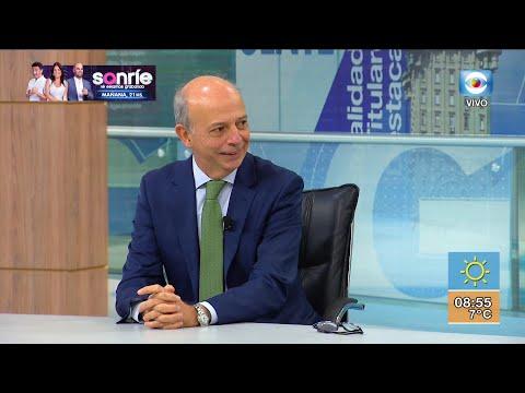 Javier García: Desempeño de las Fuerzas Armadas