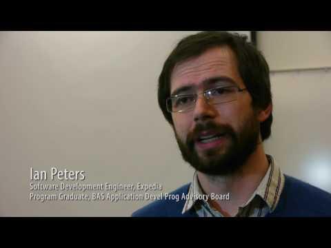 North Seattle College - BAS: Application Development