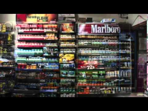 Tobacco Advertising from a Teen's Eyes