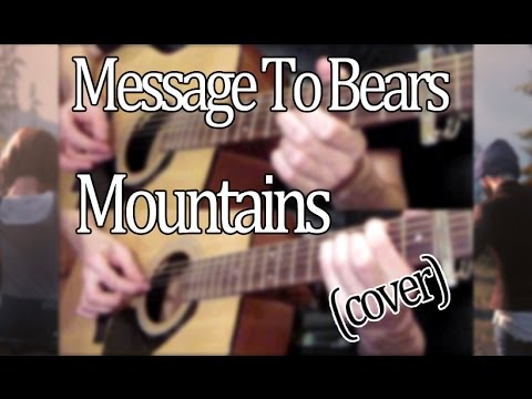 ost Life is Strange Message To Bears – Mountains (cover)