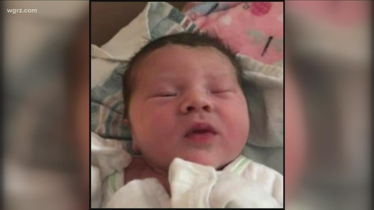 AMBER Alert for Orleans Co. 2-month-old cancelled