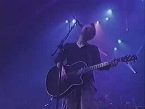 Radiohead: Karma Police + Fitter Happier, New York 12.19.97