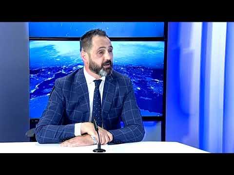Gostovanje Pavle Radulović - TV Vijesti 21.07.2019.