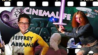 |CinemaLife|J.J. Abrams|Дж.Дж.Абрамс|