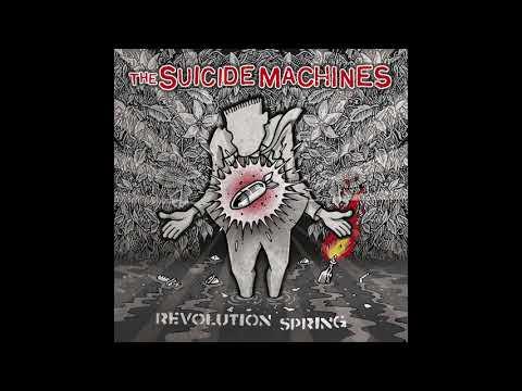 The Suicide Machines – Cheers to Ya