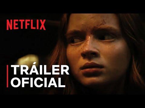 La calle del terror | Trilogía | Tráiler oficial | Netflix