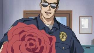 逮捕しちゃうぞアニメ