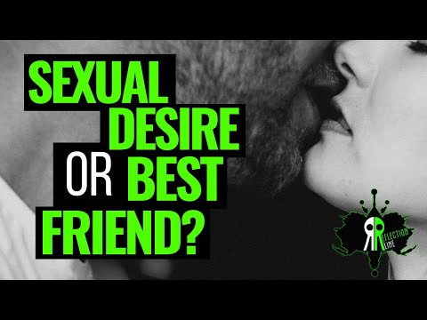 Would You Date Your Best Friend's Ex?
