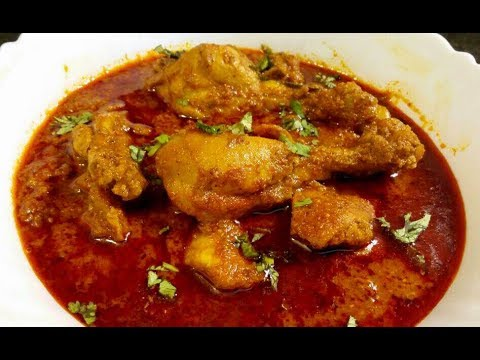 how to make goan chicken curry restaurant style at home