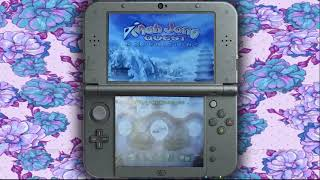 Mah Jong Quest Expeditions DS Gamplay