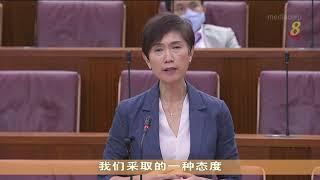 【国会】14名议员就冠病疫情提问 包括为何中药店不能完全复业