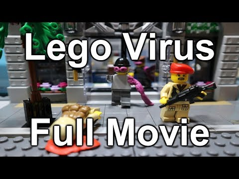 Lego Virus Full Movie
