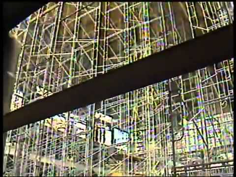 Tower City history and construction