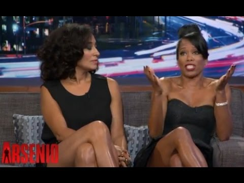 Regina King and Tracee Ellis Ross Explain Which Girls Rock