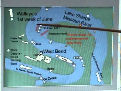 Best walleye fishing ever lake sharpe pierre south dakota for Chamberlain sd fishing report