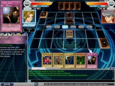Yu Gi Oh Online Game Kostenlos