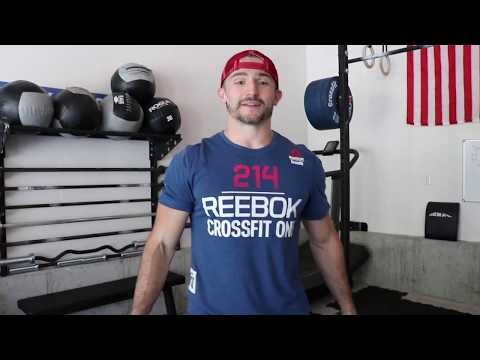 How To Build Your Home Gym: A Garage CrossFit Gym
