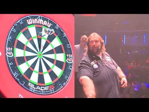 Martin Adams / Peter Myles vs Andy Fordham / Ian Wilson