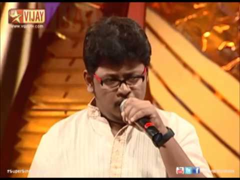 Super Singer Junior- Shravan and Saicharan- Dedicating Performance