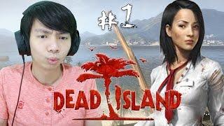 Liburan di Hawai - Dead Island - Indonesia Gameplay Part 1