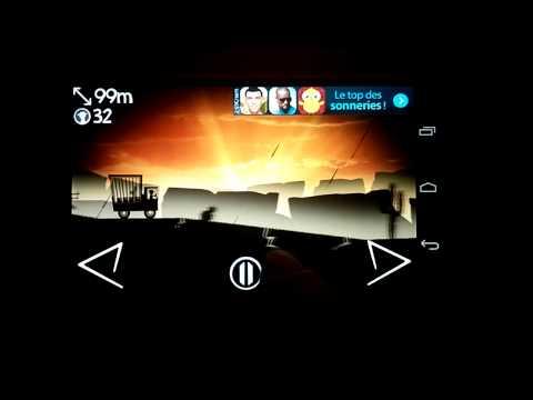 Bad Roads 2 Gameplay