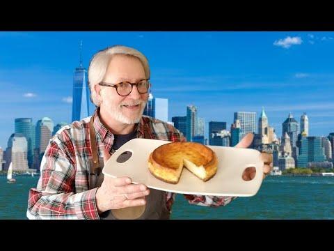 keto-new-york-cheesecake:-easy-gluten-free-sugar-free-lchf-with-macros