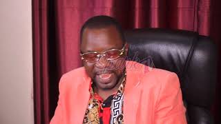 Walukagga contradicts Vincent Ssegawa on the view that Islam forbids secular music