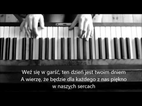 LemON - Nice piano (+tekst)
