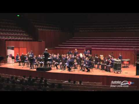 Manly Selective Campus Wind Orchestra