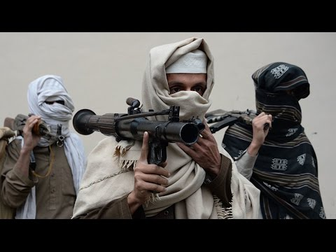 Taliban takeover: Group retakes city of Kunduz, Afghanistan 1yr after US's MSF bombing