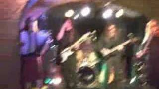 Harlekins Traum - Wuza - live im b-hof