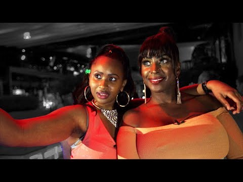 Fake Me: Living for Likes #TheSheWord - BBC Africa documentary