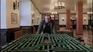 The Shining: Hedge Maze