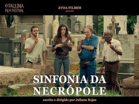 Trailer do filme Sinfonia da Necrópole