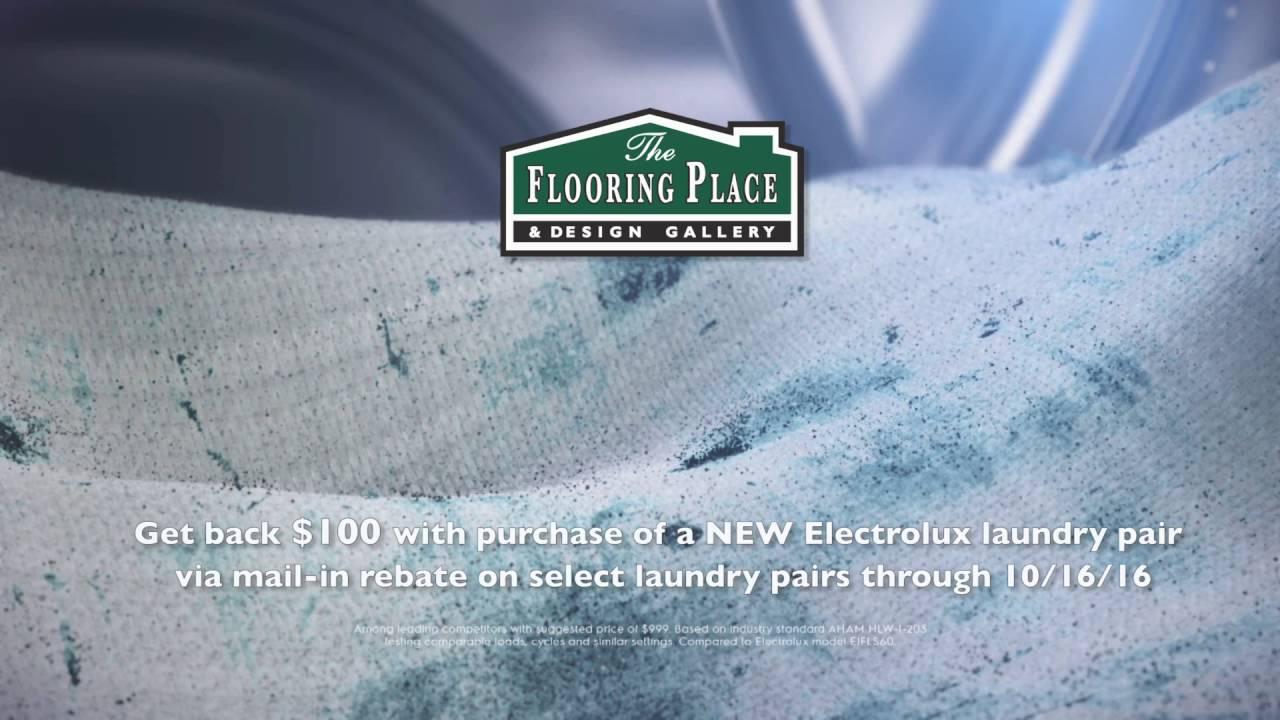 The Flooring Place Design Gallery Bozeman Electrolux Rebate