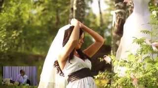 Видео-сюрприз Жениху на свадьбе