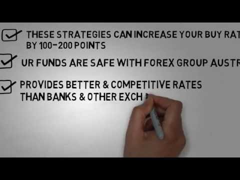 Forex Group Australia - Foreign Currency Exchange Specialist