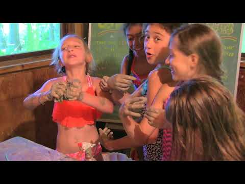 Day Camp in The Park | Summer Camp For Kids NY