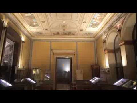 Visiting the Numismatic Museum of Athens (Greek / English Subtitles)