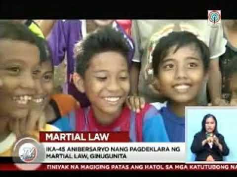 TV Patrol Palawan - Sep 21, 2017