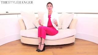 How to Wear: The Jumpsuit | The Style Hanger