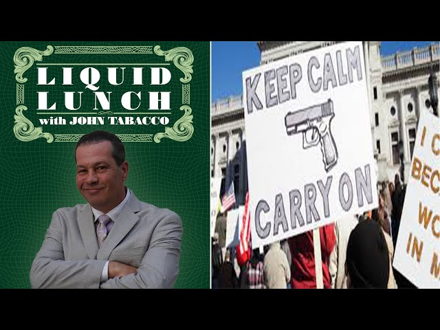 Was the Gun Rights Protest In Virginia Successful? Kevin McCullough Explains