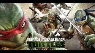Teenage Mutant Ninja Turtles - Out of Shadows : Vale ou não a pena jogar