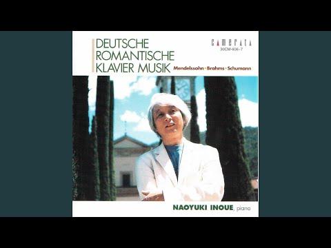 Kreisleriana, Op. 16: No. 1, Äusserst bewegt