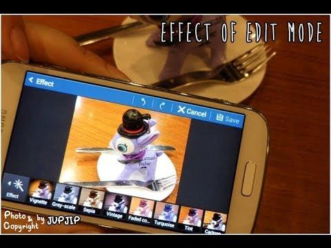 รีวิว Samsung Galaxy s4 zoom ,, นี่มันมือถือหรือกล้อง !!