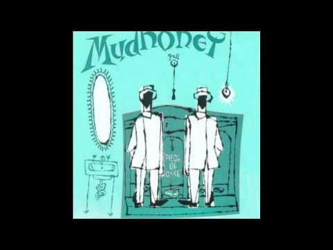 Mudhoney - Let Me Let You Down