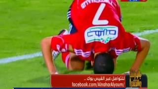 بالورقة و القلم   ولقاء مع الكابتن محمد فضل مع اسلام صادق