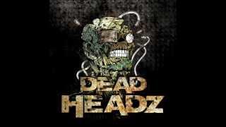 Congorock - Monolith [Dead Headz Heavy Remix]